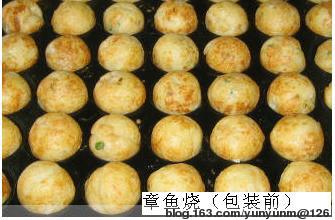 日本料理的小吃制作 - luoxunb - luoxunb的博客
