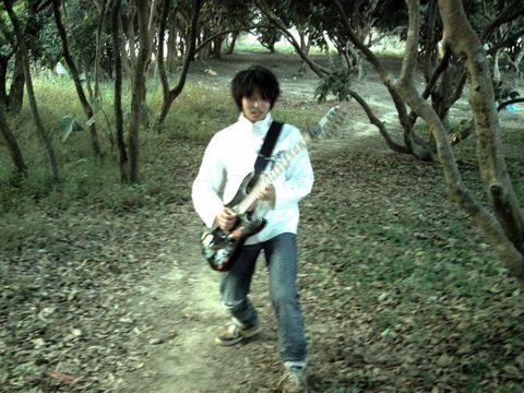 星艺乐队---我的乐队 - Ellison - Ellison音乐这条路很辛苦很寂寞..