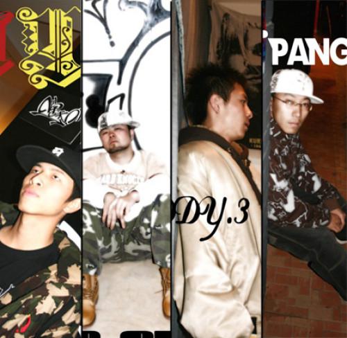 中国最著名的说唱团体之一 MC.STAR入主 说唱名人堂