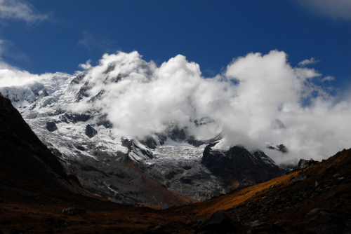 冲顶ABC大本营《重返尼泊尔之十一》 - Y哥。尘缘 - 心的漂泊-Y哥37国行