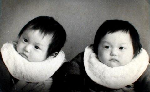 祖孙双胞胎 - 非文 - 非文的博客
