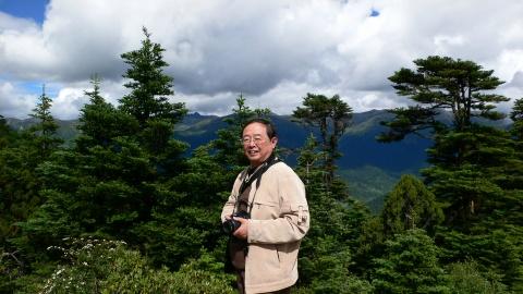 我 的 圈 子 - Linda  Tong - 流逝的岁月  沉淀的经历