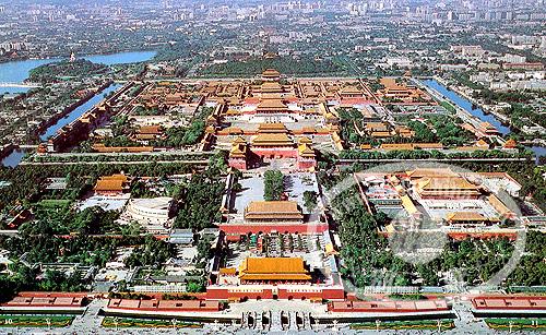 世界顶级10大建筑群 - 红叶阿桑 - 心有快乐事 分享有缘人