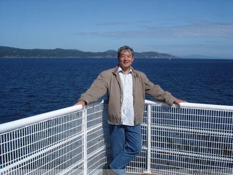 我的温哥华之旅 - 阳光月光 - 阳光月光
