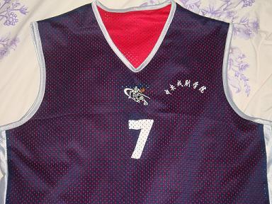 我的篮球梦 - 王雨 - 王雨 的博客