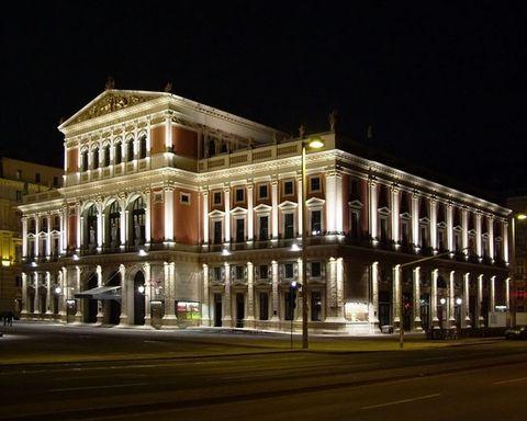 继续带你去感受音乐之都--维也纳(2)(组图) - 红柳 - 红柳的博客