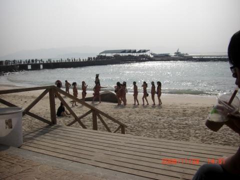 (原)  三亚自助游 - 梅梅2007 - 我的博客