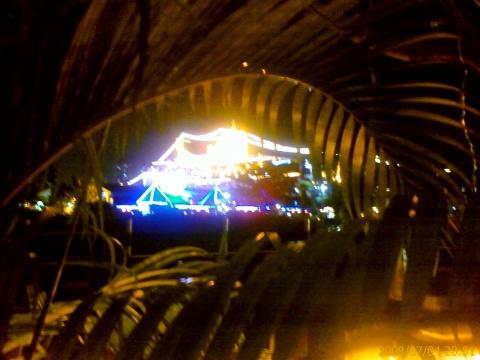 7月4日晚,海上世界的消遣 - 没派传人 - Dream in ShangHai