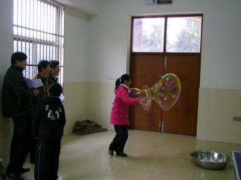 宜兴市中小学劳技、科技现场操作竞赛 - 先行者 - 先行者的足迹