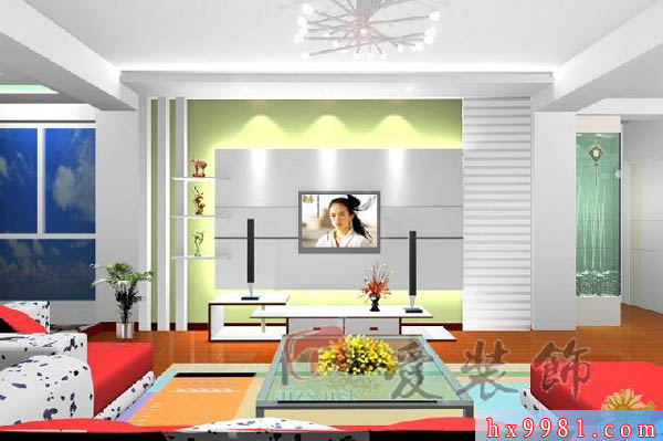 105张房间装潢效果图  - 装修李 - 装修李的博客