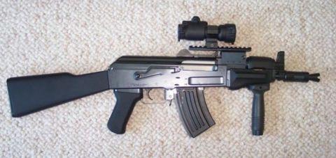 世界奇异枪支总汇 - 公平正义亮剑777ss@163 - zhengyi777ss 的博客