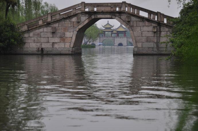 扬州瘦西湖印象 - 陶东风 - 陶东风