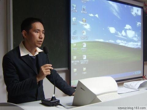 我院举办一年一度学生分会评优活动 - 汕职院学生记者站 - 汕头职业技术学院学生记者站
