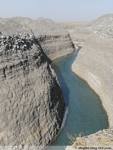 遥远的喀拉米兰河 - 库鲁克盘羊 - 库鲁克盘羊