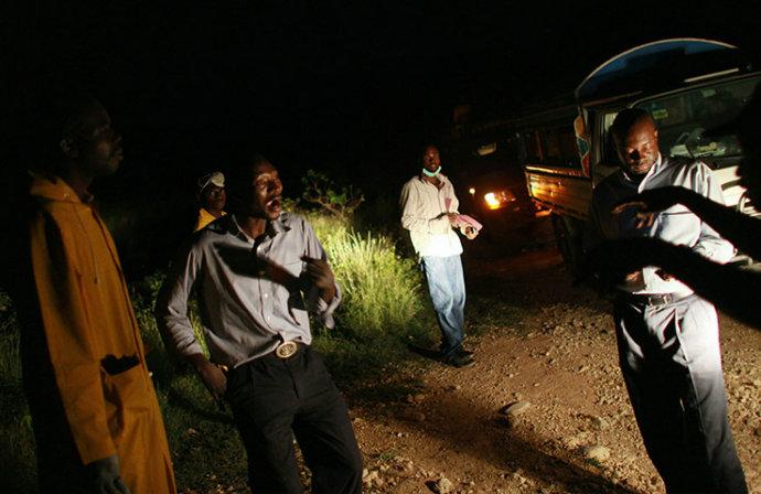 霍乱蔓延中的海地,数万人感染上千人丧命(组图) - 刻薄嘴 - 刻薄嘴的网易博客:看世界
