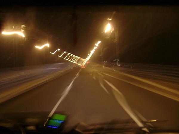 2008年11月13日 - 小桥潺潺 - 小桥潺潺!何处秋窗无雨声?