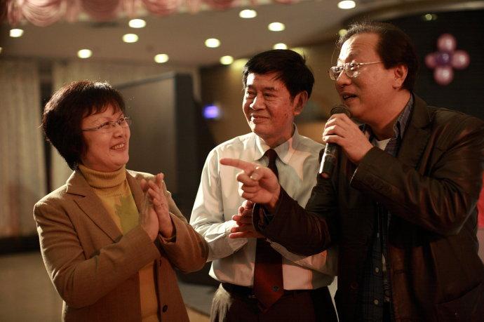 [转载][阳光社区·慢生活] 容志仁生日 力推… - 本土文化志愿同盟 - 本土文化志愿者同盟