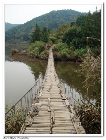 美丽的王台水库---我的故乡