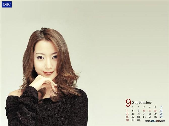 韩国第一美女金喜善