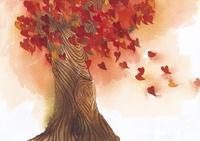 席慕容佳作欣赏《一棵开花的树》 - 一滴水 - 一滴水的博客