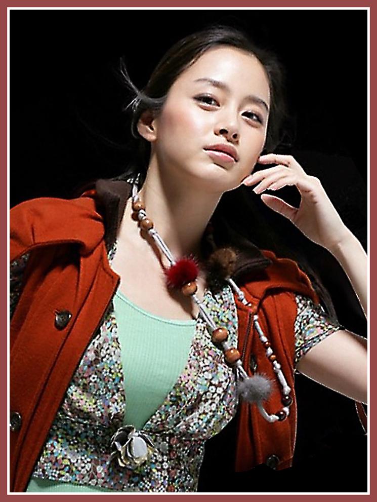 清纯可爱的韩国美女明星 - 美图共赏 - shenzhen.1975