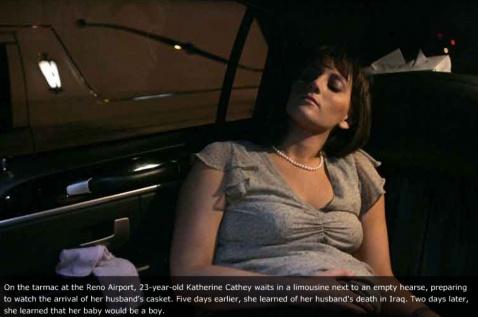 06普利策专题新闻摄影获奖作品欣赏-最后的葬礼 - 五线空间 - 五线空间陶瓷家饰
