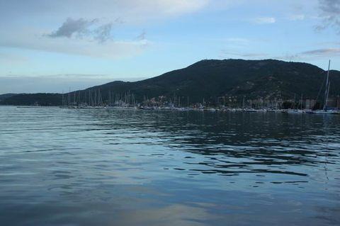 意大利 La spezia港口介绍 - 索夫 - 索夫的航海日志