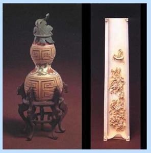 象牙雕刻欣赏 - h_x_y_123456 - h_x_y_123456的博客