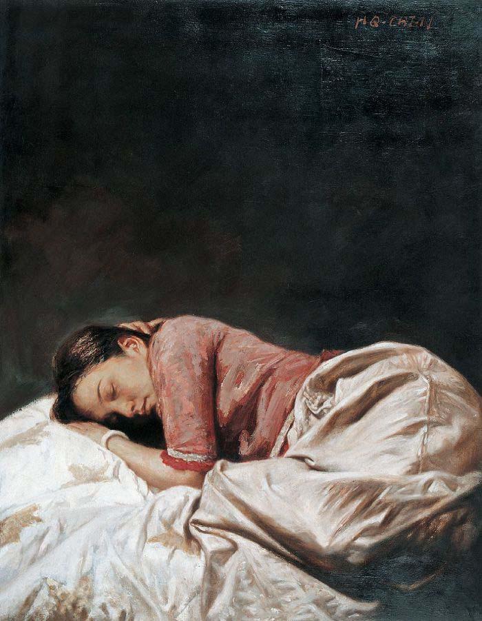 陈宏庆的美人 - 香儿 - xianger