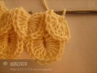 转载:鱼鳞针过程图 - chenyahui1979 - chenyahui1979的博客