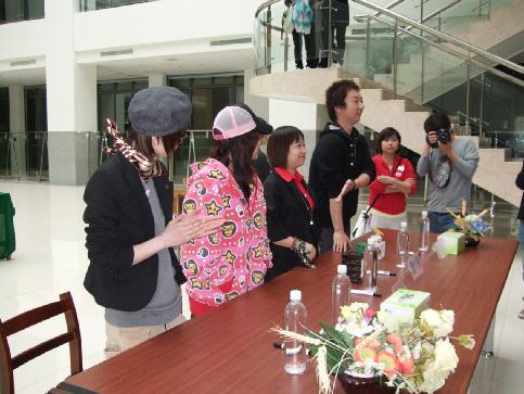 【采采的出差日志】——4月19日在苏州 - 饶雪漫 - 饶雪漫博客