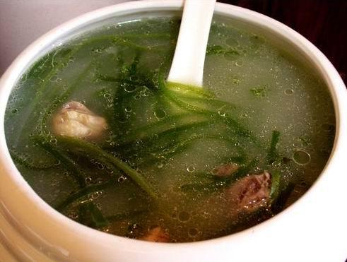 6大排毒蔬菜 - 吕华 - 吕华博客