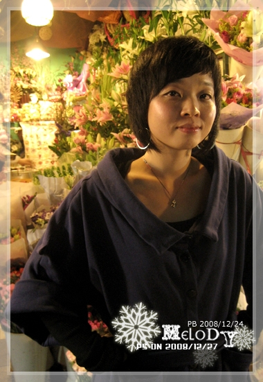 2008平安夜 - melody.dd - 华丽的D调