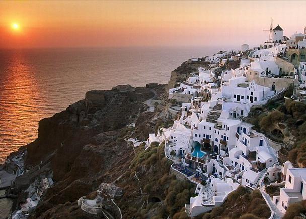 世界10大著名风景区