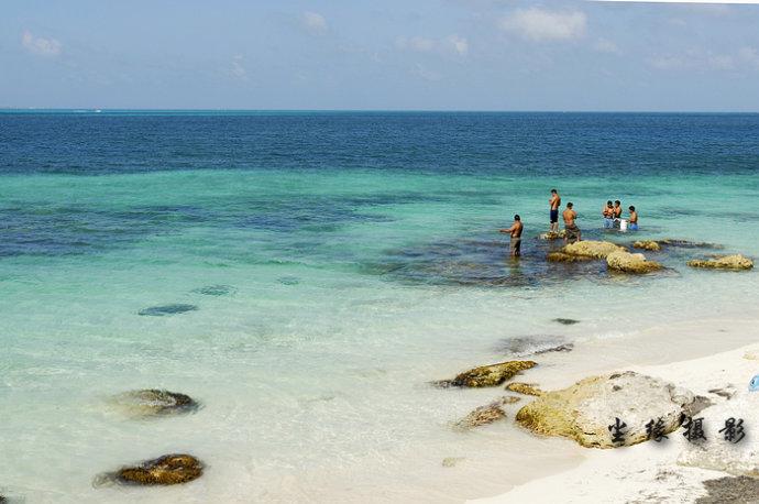加勒比无敌海景和玛雅遗址 - Y哥。尘缘 - 心的漂泊-Y哥37国行