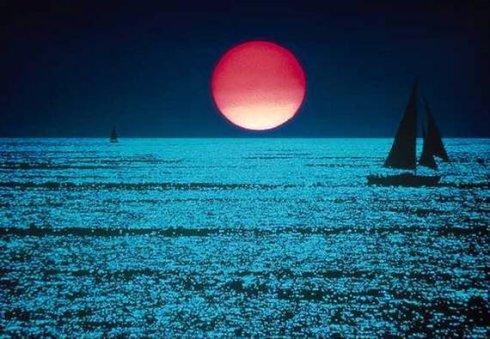中秋吟诗赏月 - 老藤 - tengxuyan 的博客