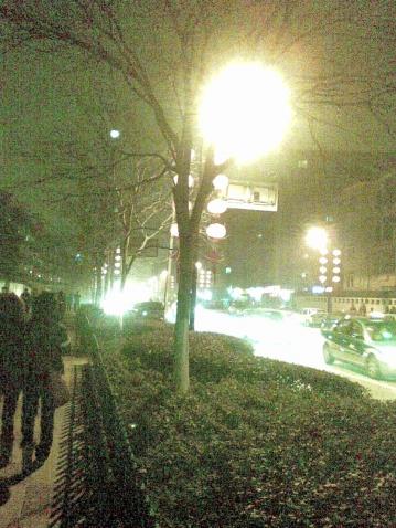 乌镇,杭州-灯会(个别图) - 痴人 - 痴人的博客