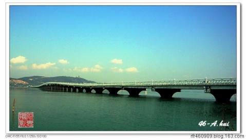 往太湖西山岛金庭镇来 - qinweiping1956 - 吴中山人家