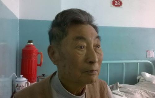 父亲的中秋节 - liuyj999 - 刘元举的博客