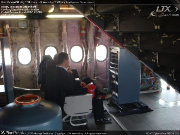 """""""澄海""""行动——参观Airbus A380一号原型机 - 看更阿伯熙叔 - LJX Workshop"""