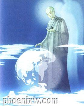 世尊――大慈悲父(图) - 新佛教徒 - 正信之路