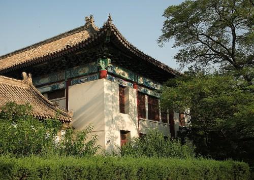 北大深处的洋博物馆 - 中华遗产 - 《中华遗产》