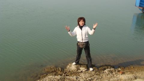 2009年1月16日 - 寒  江  茹  雪 - 寒江茹雪