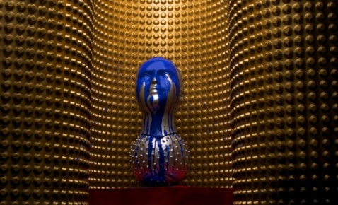 cosmingogu摄影作品欣赏—梦工厂 - 五线空间 - 五线空间陶瓷家饰