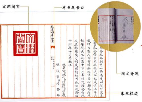 乾隆雪藏才子纪晓岚暗藏玄机 - 中华遗产 - 《中华遗产》