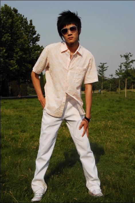 军校帅哥 花样男模mdash;mdash;胡浩东 - rjxkfi258 - rjxkfi258的博客