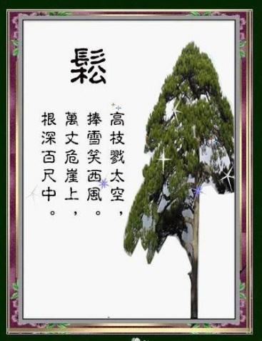 梅、兰、竹、菊、枫、松 -  红旗飘啊飘 - 红旗飘啊飘