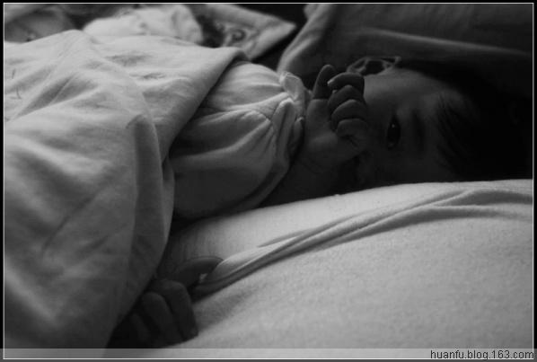 (11月25日)家有千金484天:女儿发烧 - AF摄影(蹈海踏浪) - 青岛AF摄影工作室
