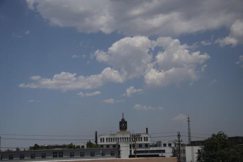 心如天空(诗歌配图) - xt5999995 - 赵文河的博客