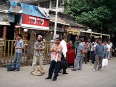 印度随笔-02-孟买印象-组图(上) - 王志纲工作室 - 王志纲工作室